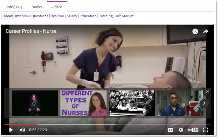 NursingCareer