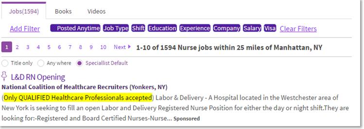 NurseJobs